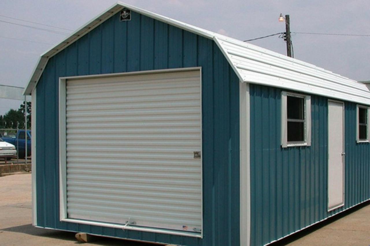 Portable Buildings Seguin, Texas