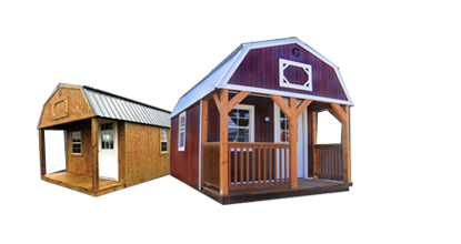 Geronimo Portable Buildings