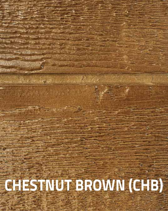 Chesnut Brown